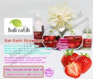 bali ratih strawberry