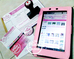 online shop profesional