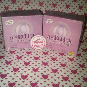 Paket A-DHA Ekonomis BPOM Serum