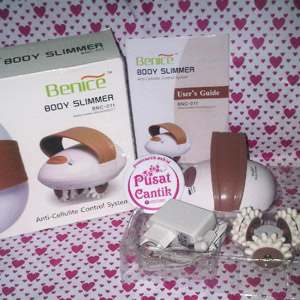 Be Nice Body Slimmer