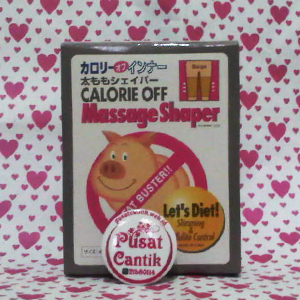 Calorie Off Paha