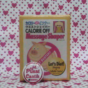 Calorie Off Perut