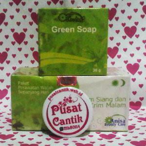 Paket Cream Anisa