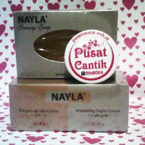 Paket Cream NAYLA