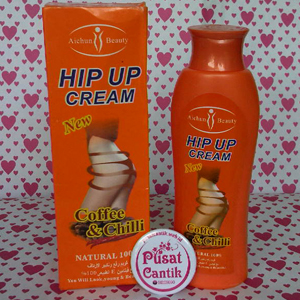 Hip Up Cream