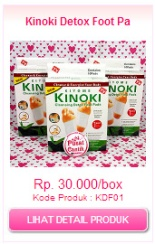 kinoki gold foot pads