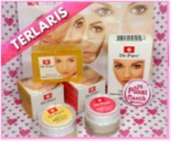 Paket cream dr pure original