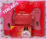 Paket hot slimming paprika dan sabun cabe