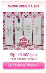 serum vitamin c dan collagen