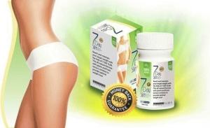 7 Days Slimming Suplemen Pelangsing