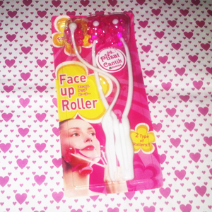 Face Up Roller 2 in 1