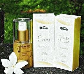 Serum Gold Anisa Skin Care