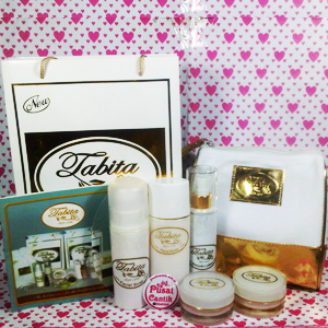 Tabitha Ekslusive Package